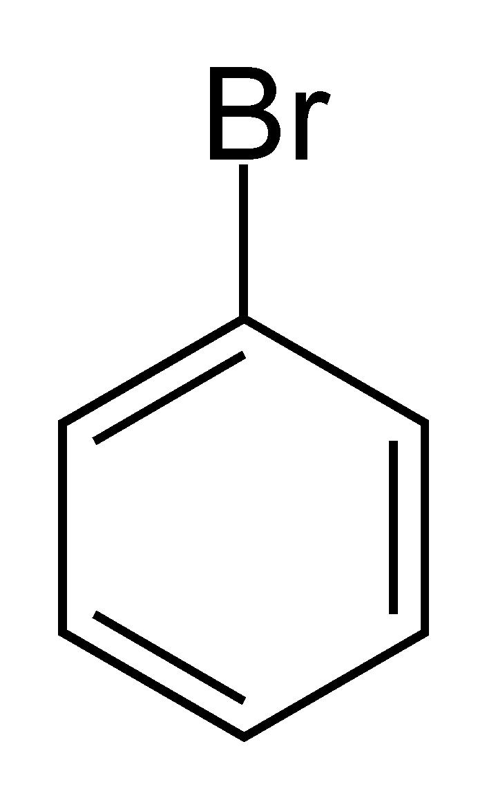 bromobenzene properties  molecular formula  applications