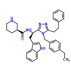 2',3',5',6'-Tetrahydrospiro[Indole-3,4'-Pyran]-2(1h)-One-Product_Struture